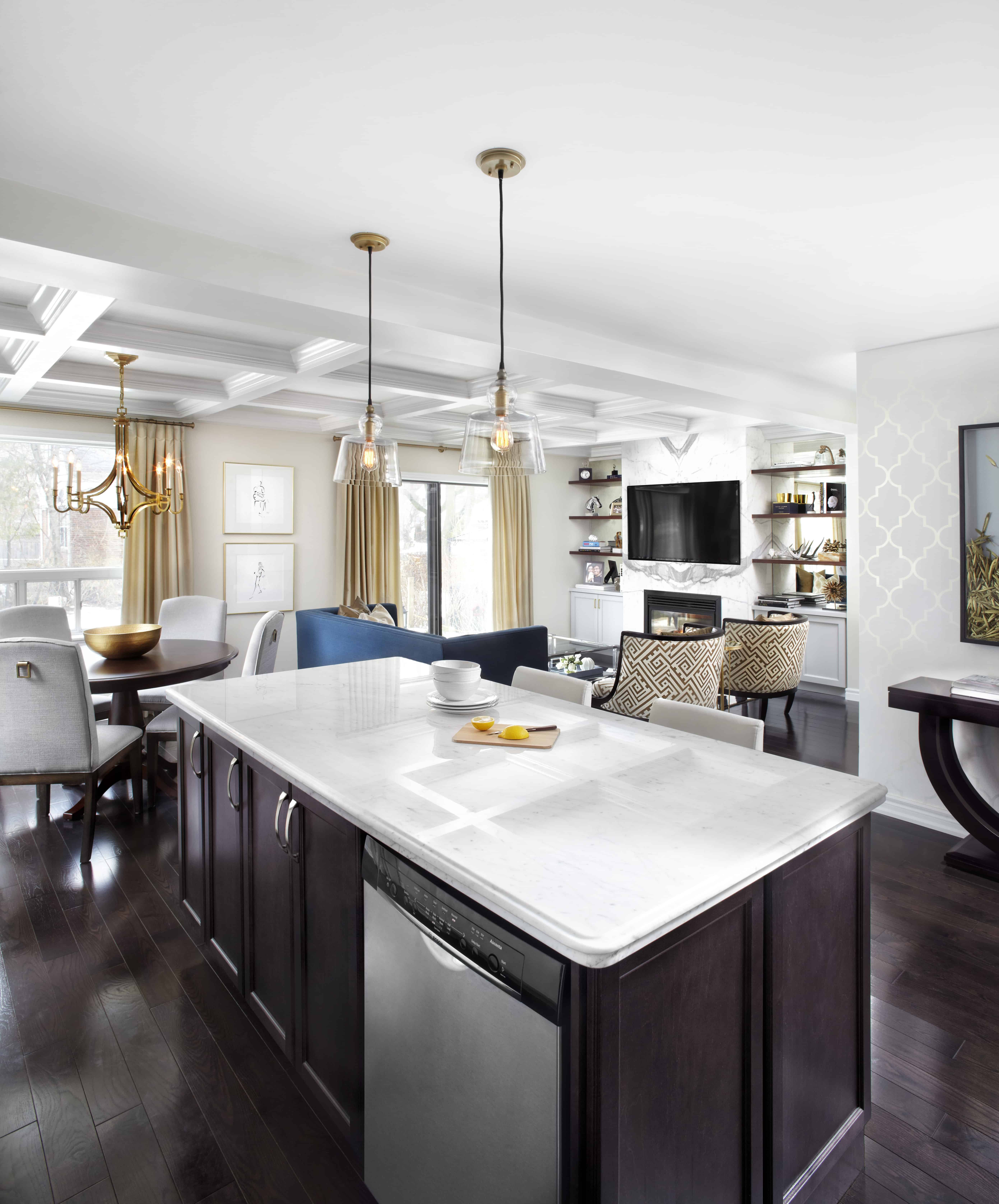 Kitchen Designers Calgary