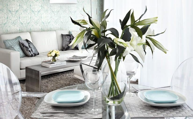 DanLeckie_LUXDesign_teal wallpaper