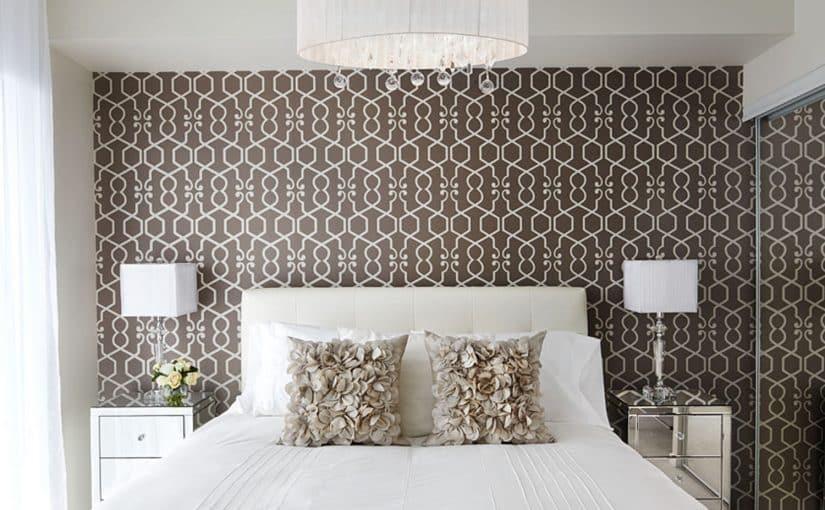 Queensway Suite by LUX Design bedroom main
