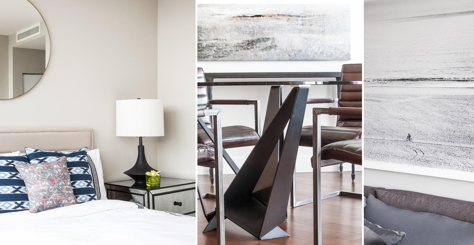 Vancouver Interior Design Decorator ZWADA Home