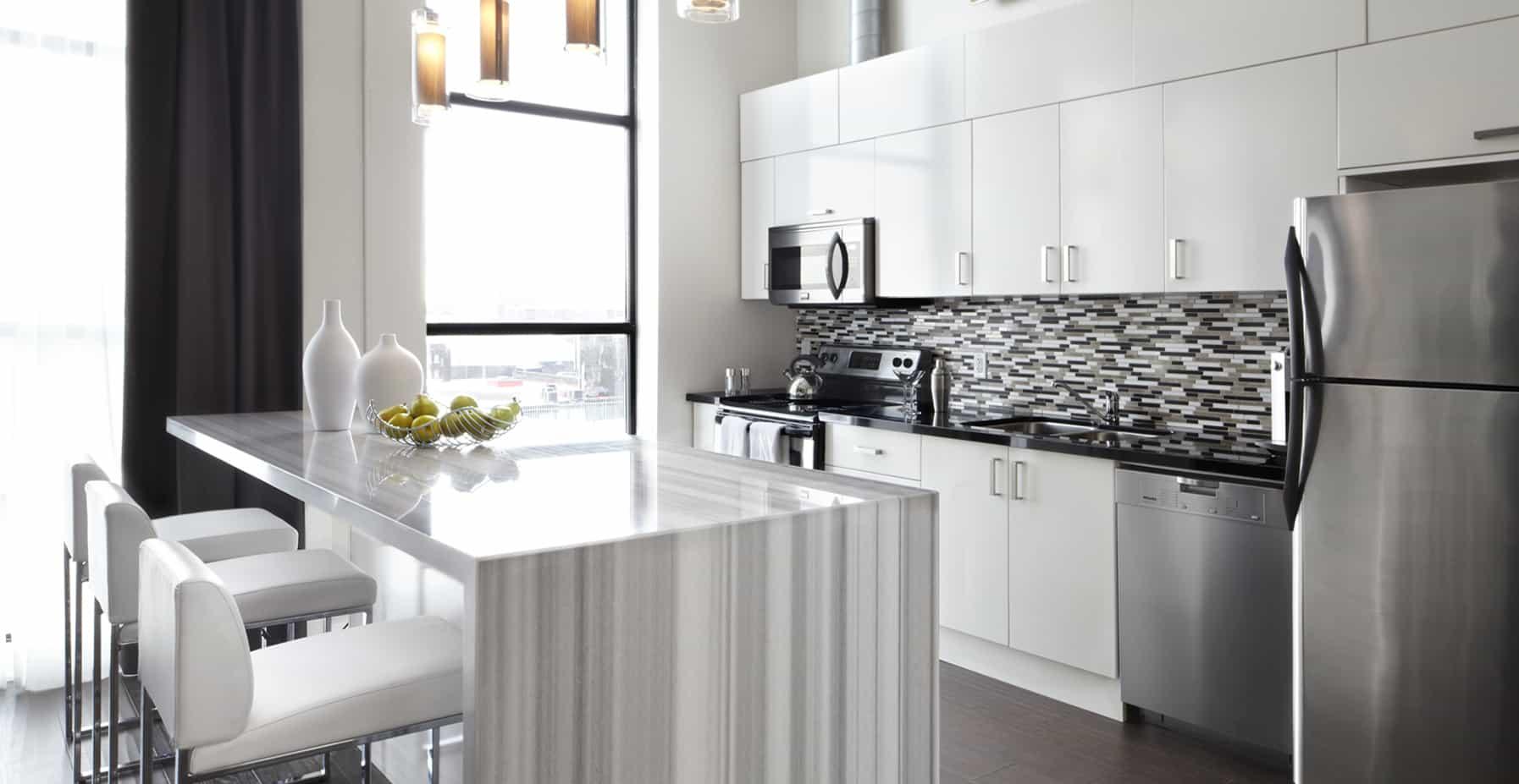 100 kitchen design toronto an ultra luxurious 50 for Kitchen designs toronto