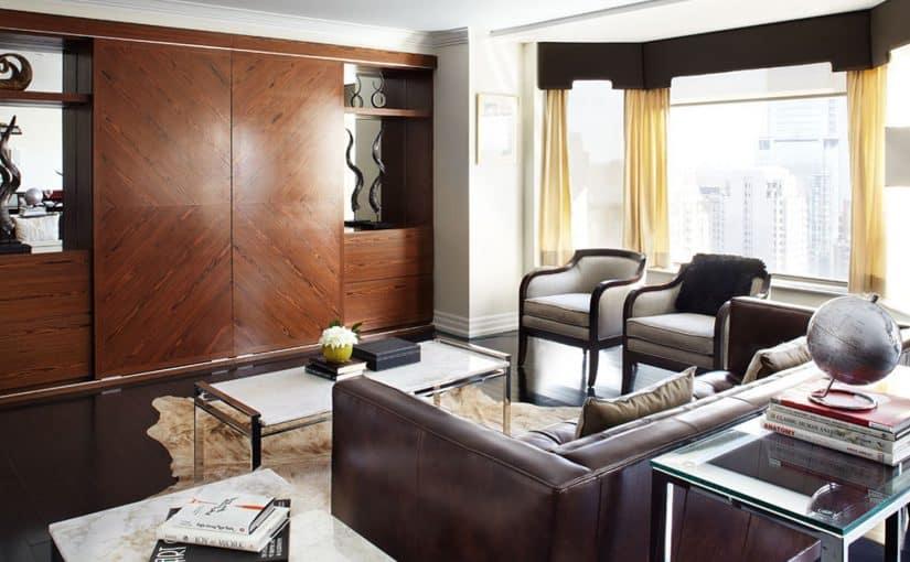 Interior Design Yorkville