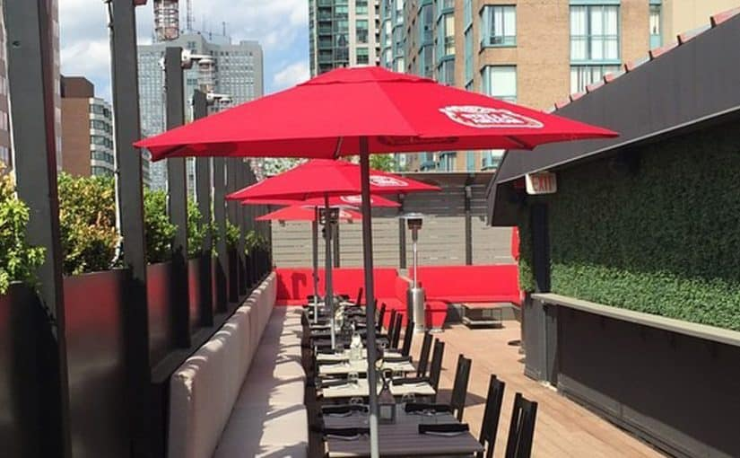 & Company Resto bar and lounge