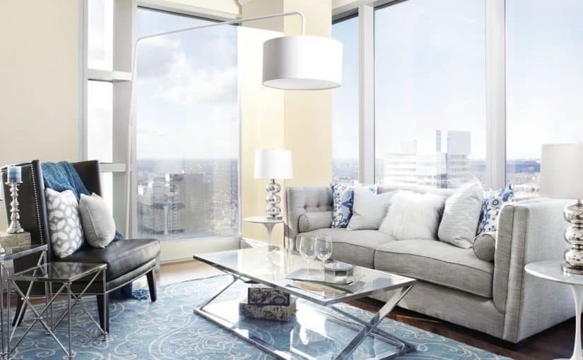 Ritz-Carlton Toronto luxury condo design