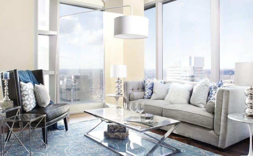 Ritz-Carlton Toronto luxury condo design
