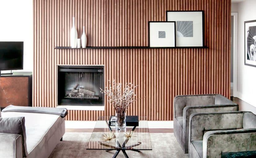 Shangri-La Vancouver Interior Design