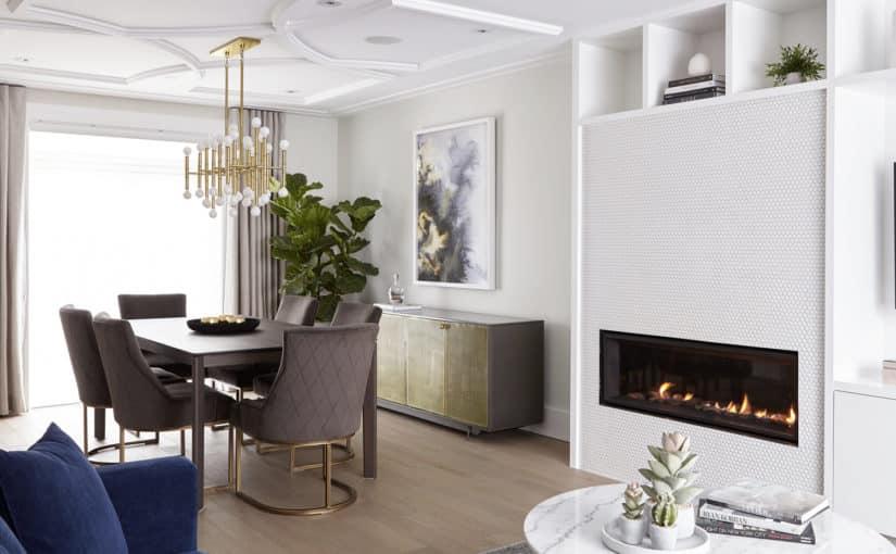 media unit design - living room design toronto (2)